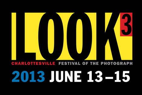 Look3 festival of photography in Charlottesville